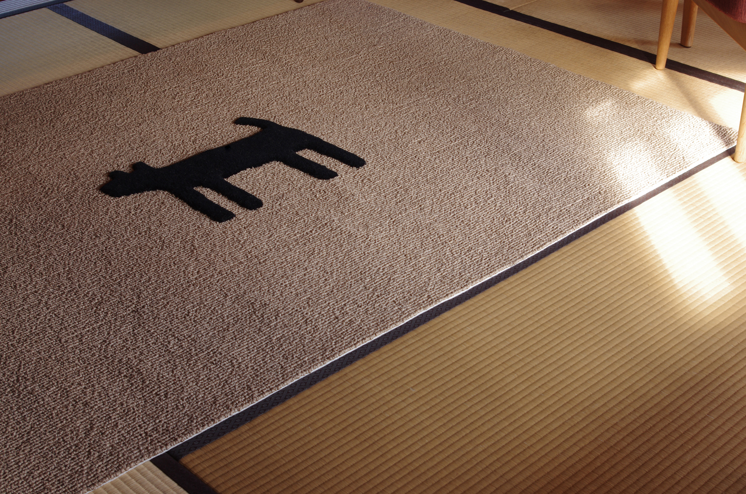 Fstyle rugmat HOUSE-2