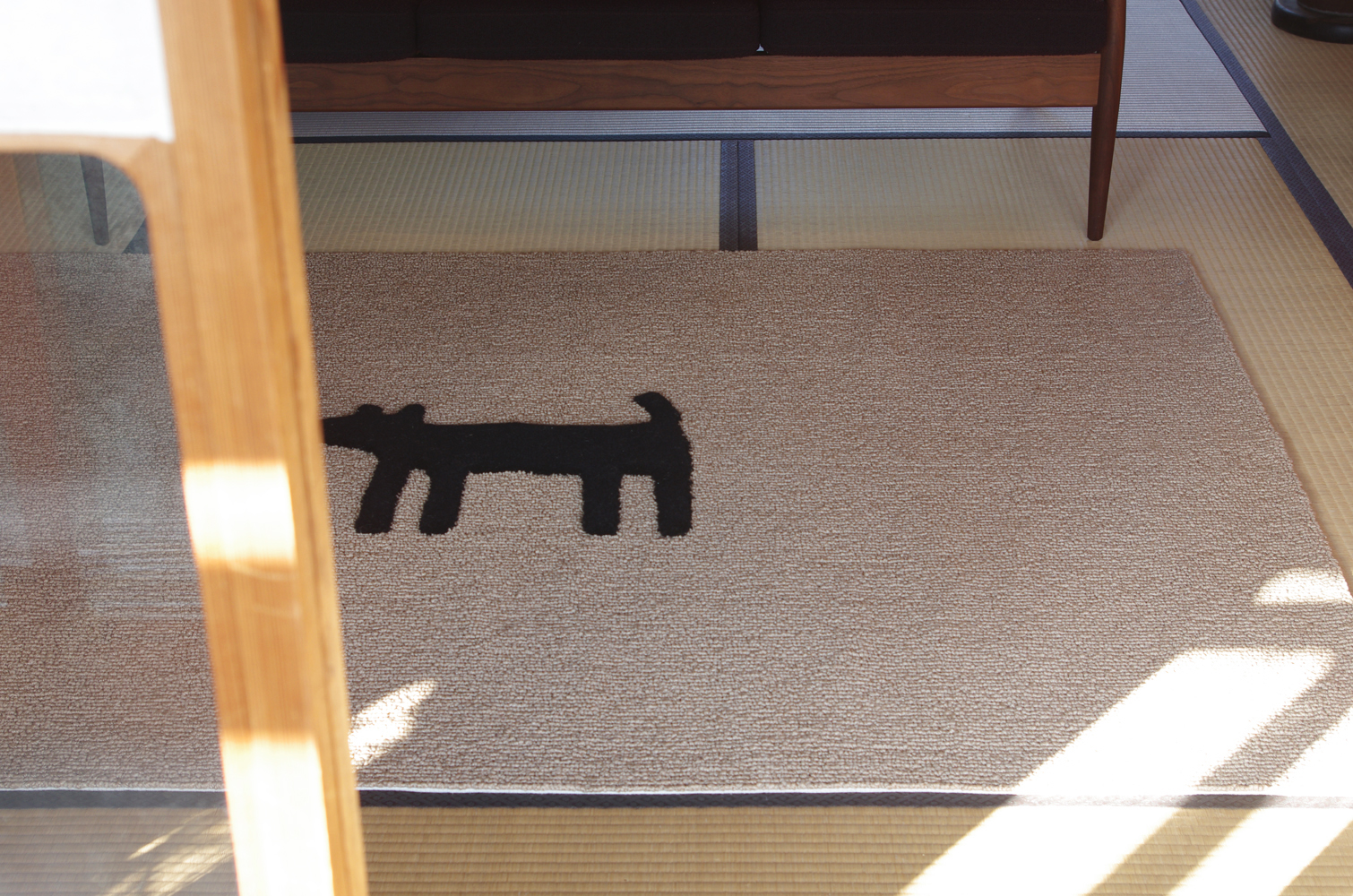 Fstyle rugmat HOUSE-5