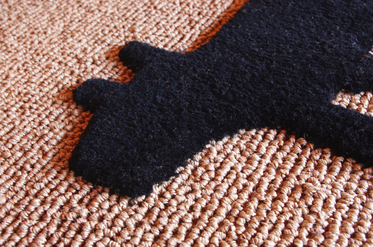 F:style Rugmat HOUSE-2