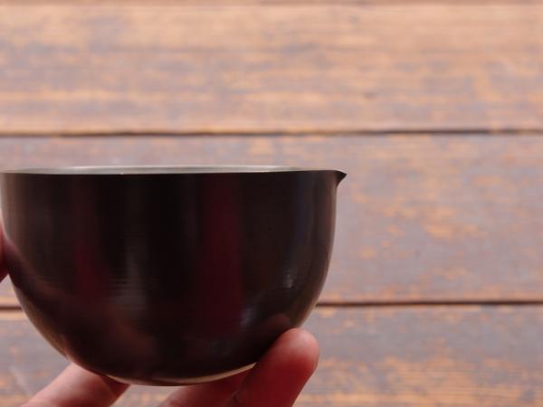 銅の片口 中-2