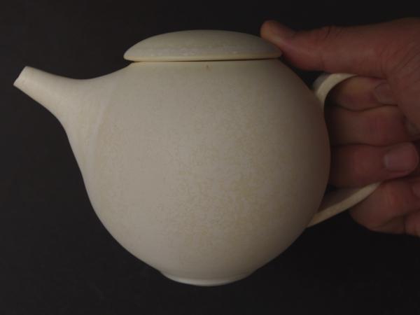 福岡彩子 tea pot 350mi-4