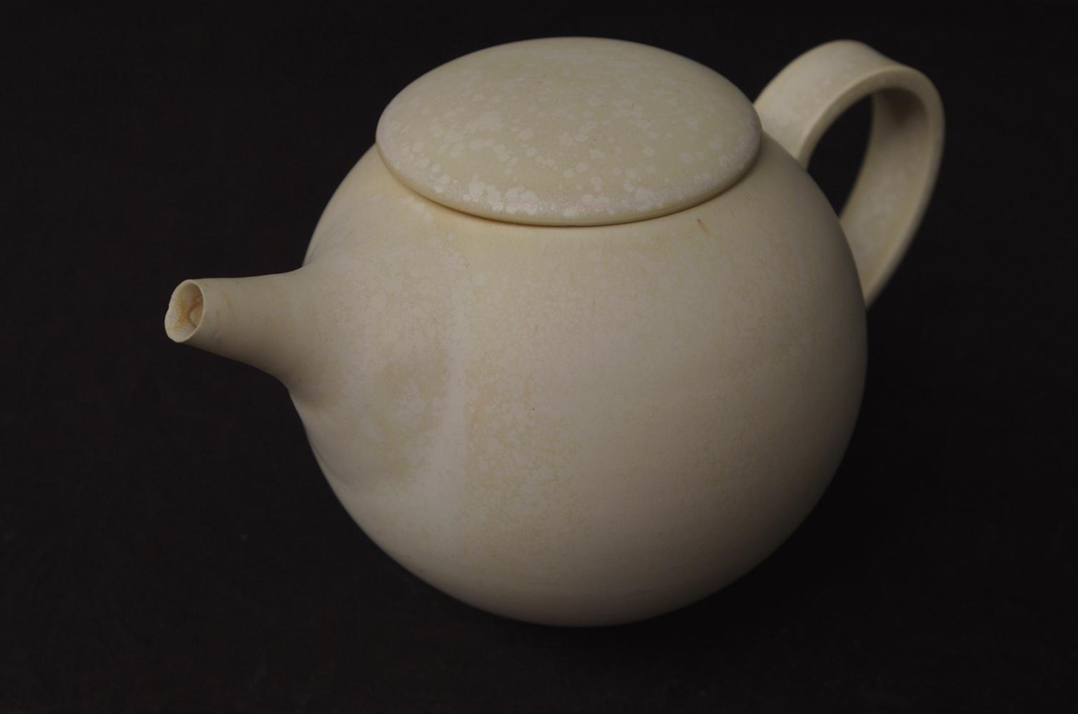 福岡彩子 tea pot 350mi-1