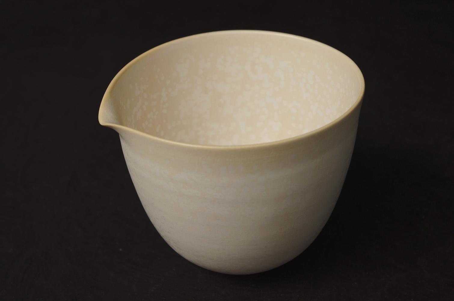 福岡彩子 sake bowl-1