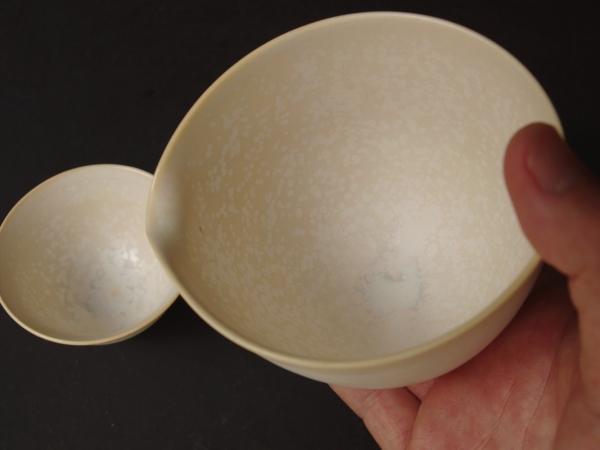 福岡彩子 sake bowl-3