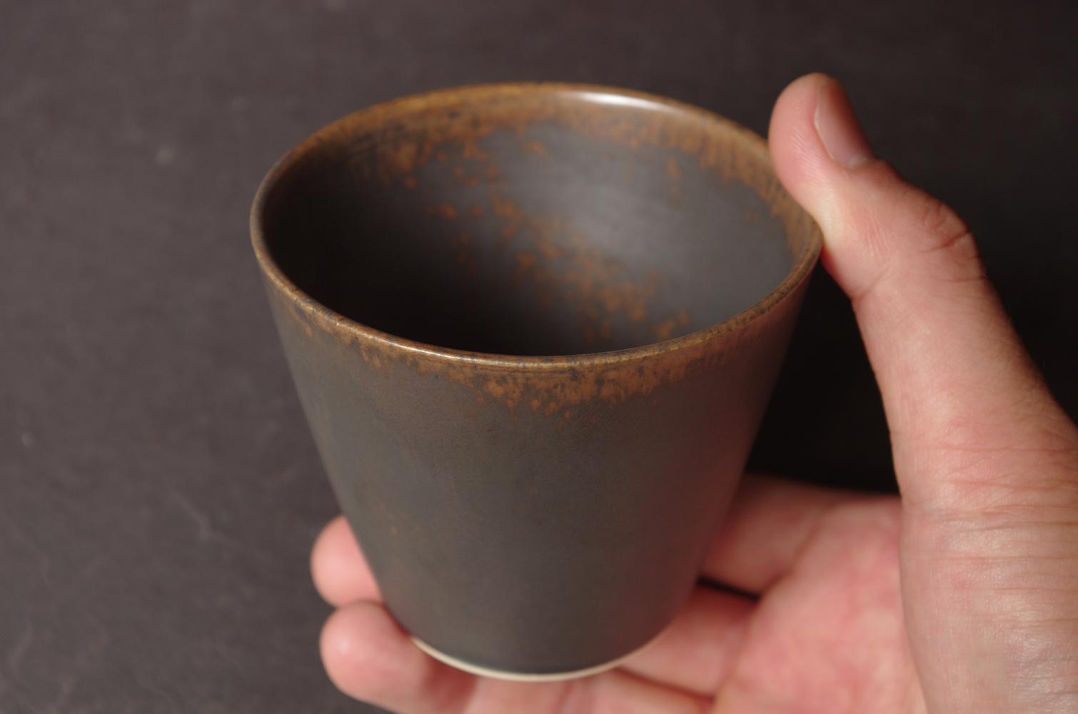 福岡彩子 mini cup bwn-1
