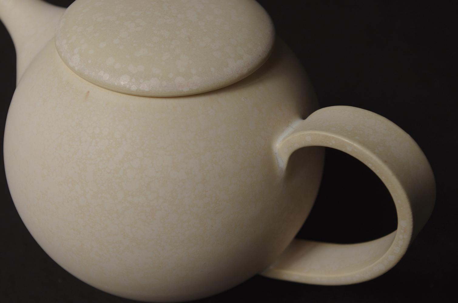 福岡彩子 tea pot 350mi-2