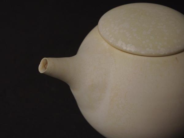 福岡彩子 tea pot 350mi-5