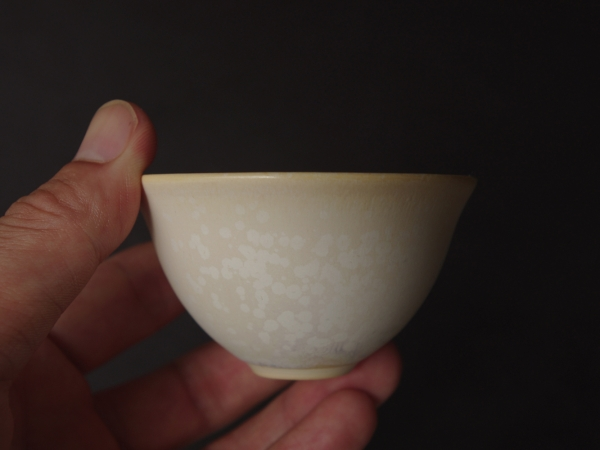 福岡彩子 sake cup sv-2