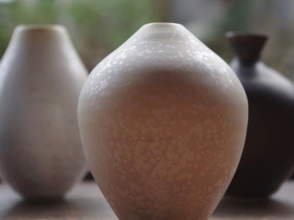福岡彩子 small vase-11