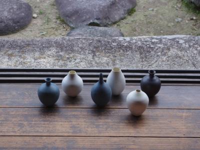 福岡彩子 small vase-2