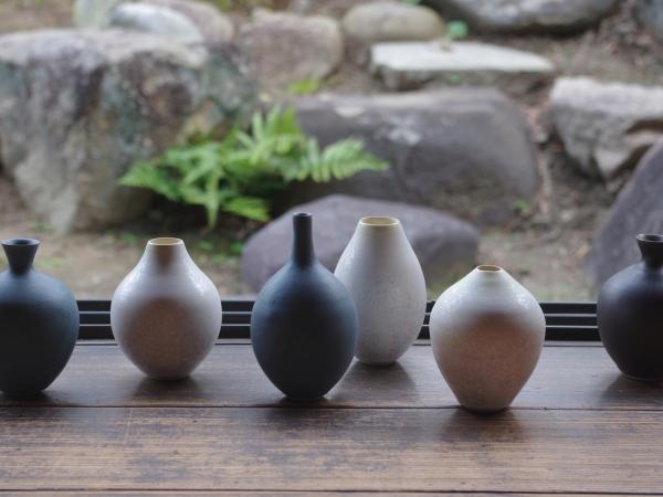 福岡彩子 small vase-5
