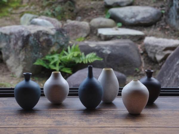 福岡彩子 small vase-3