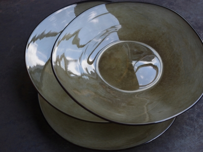 kasumi plate bg S-6