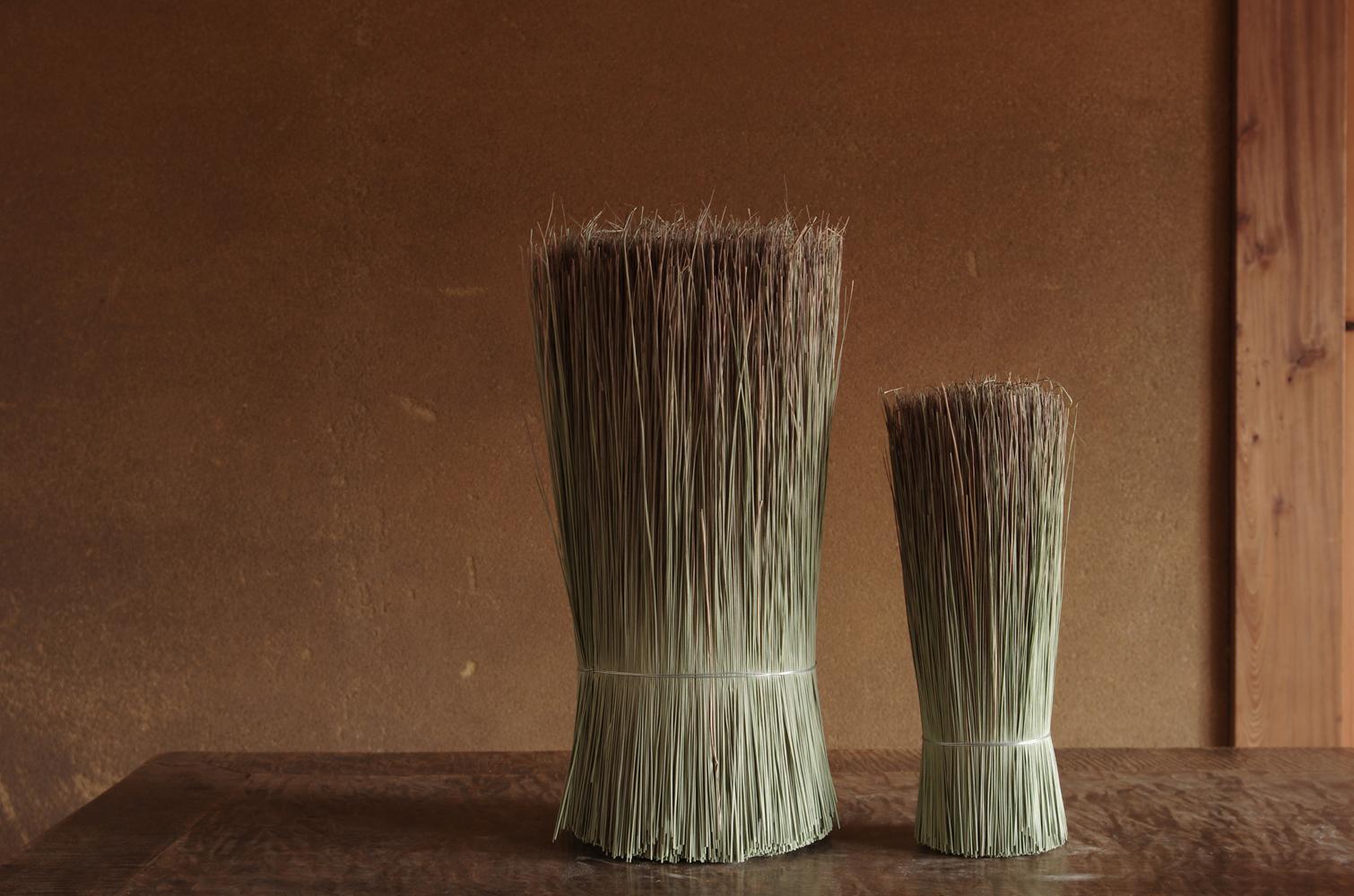 い草の飾り-1