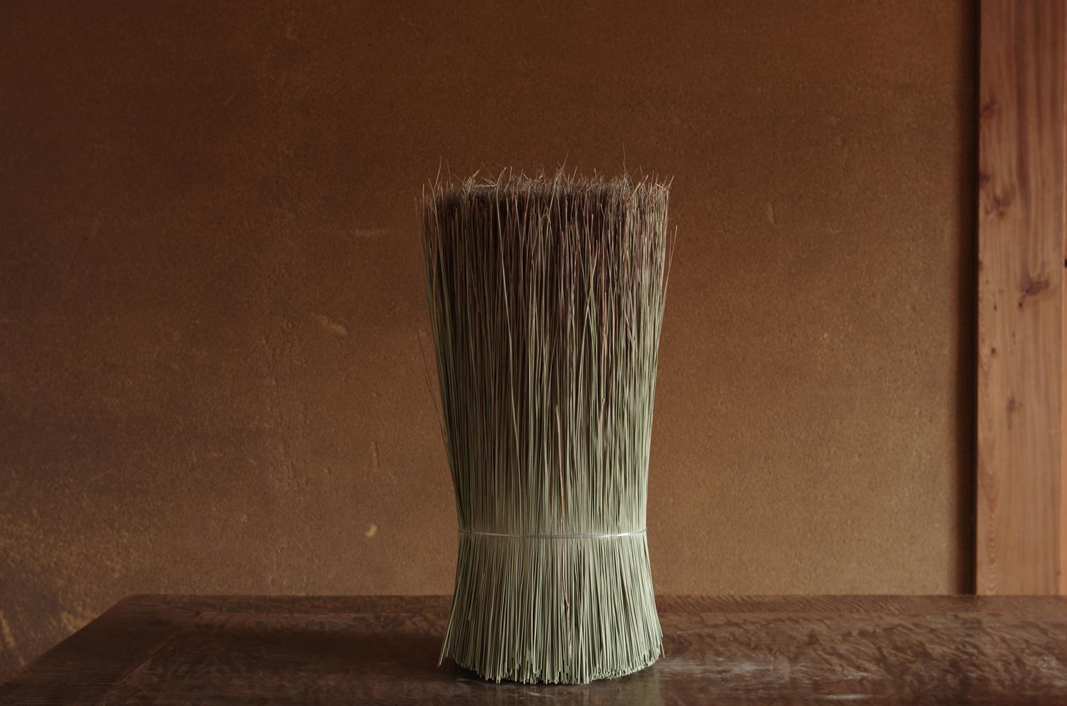 い草の飾り-2