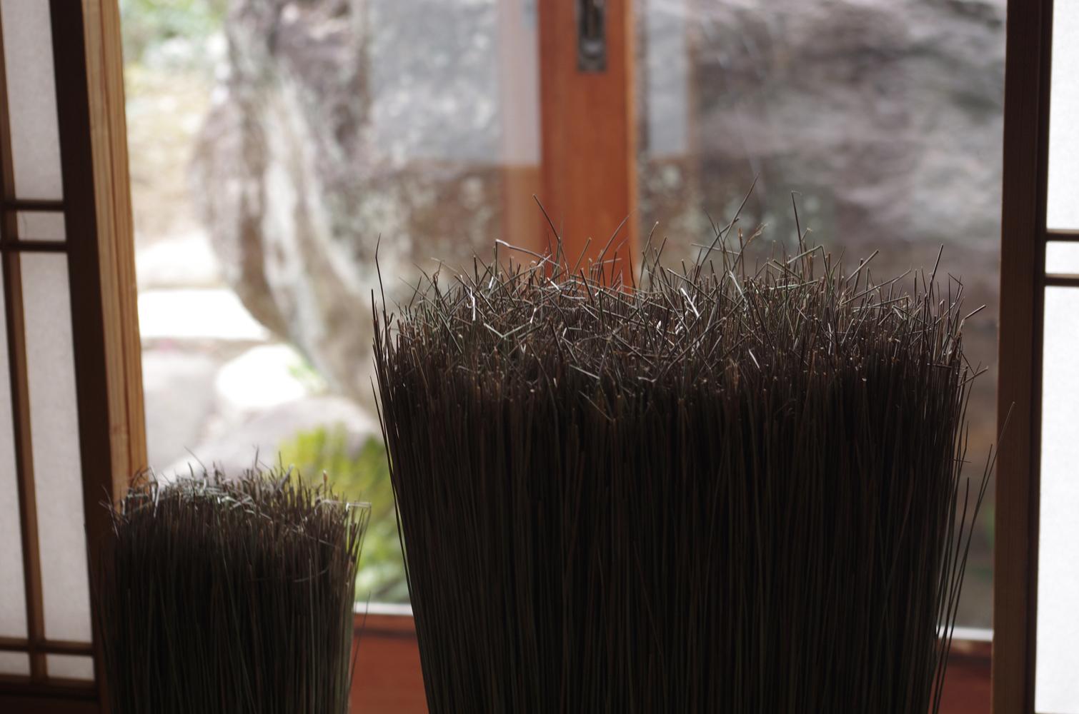 い草の飾り-9