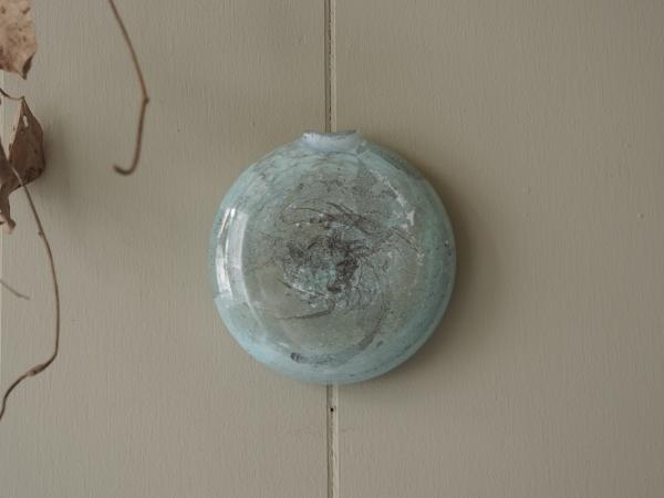 daisaku hashimura wall vase-1-1