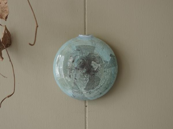 daisaku hashimura wall vase-2-1