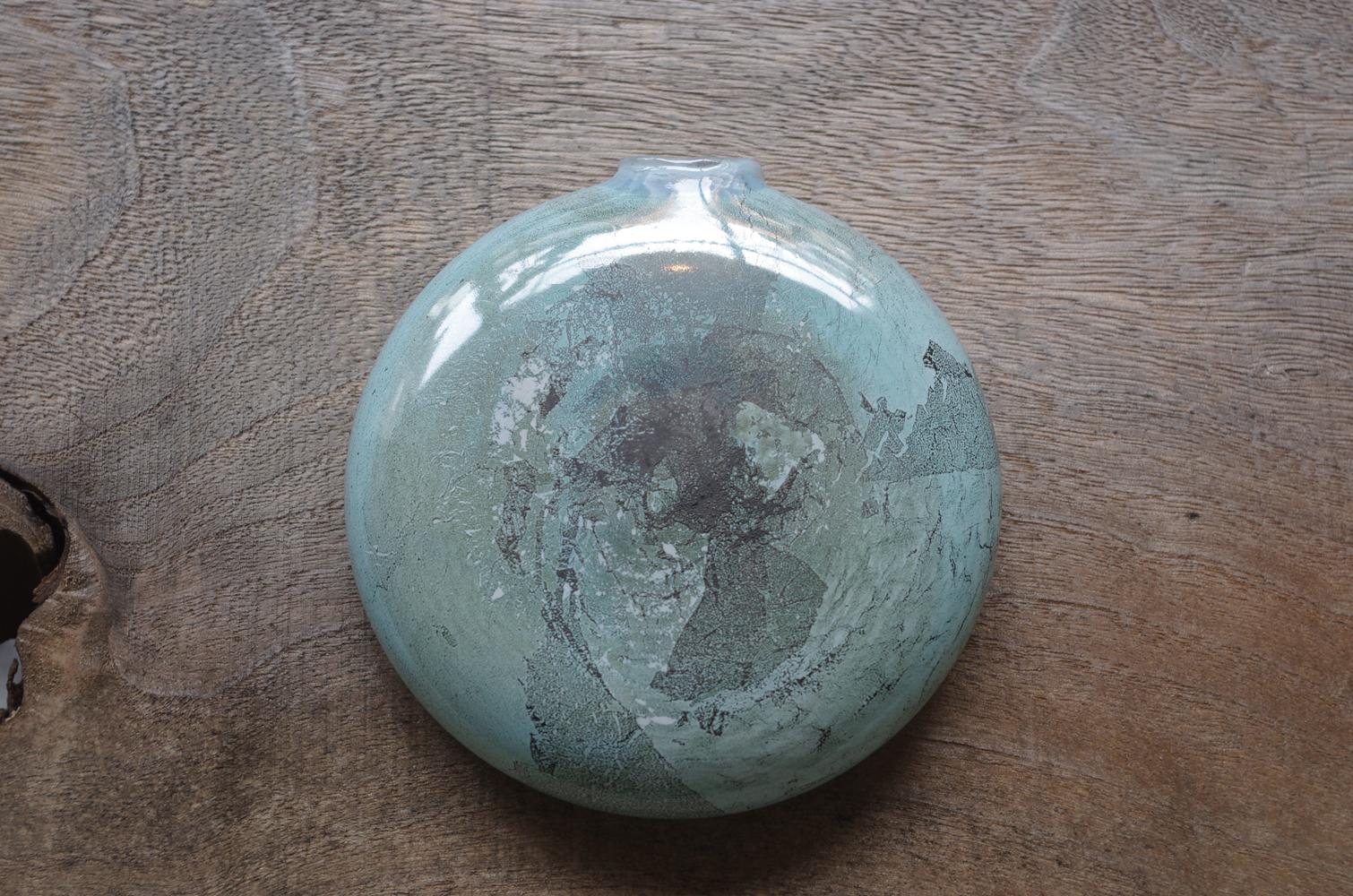 daisaku hashimura wall vase-2-2
