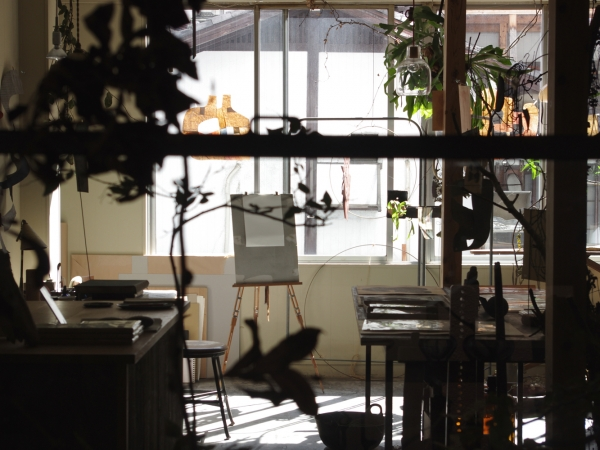 Fujikawa atelier 4-29