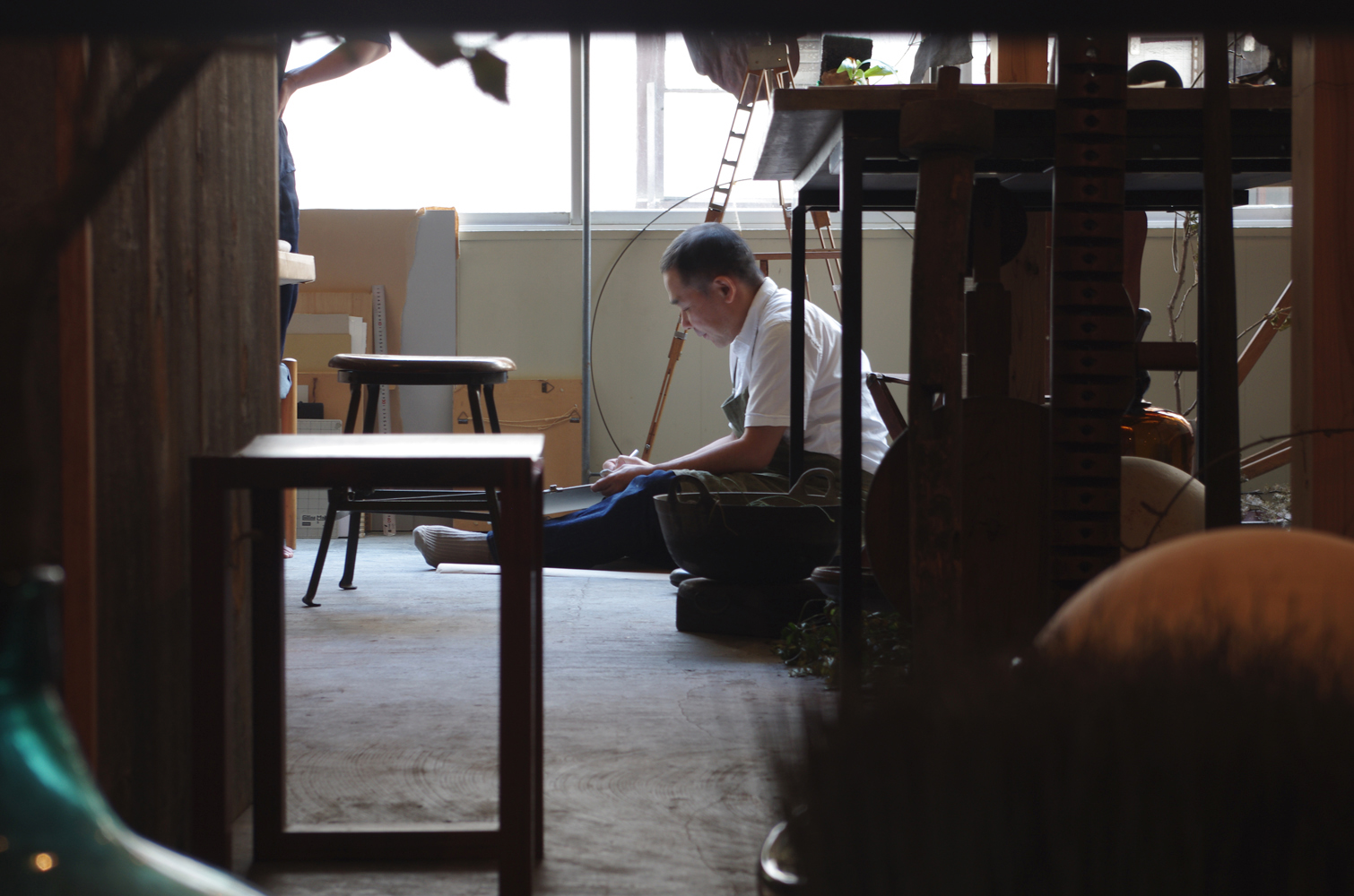 Fujikawa atelier 4-38