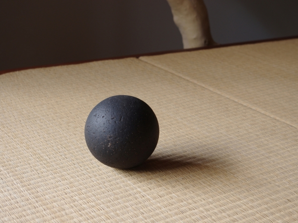 black sphere S-a-2