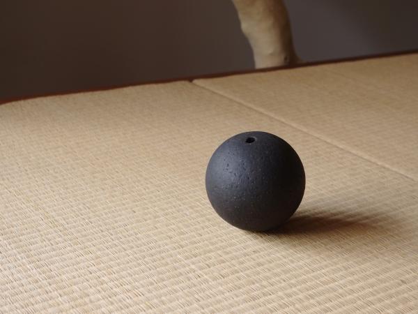 black sphere S-b-2