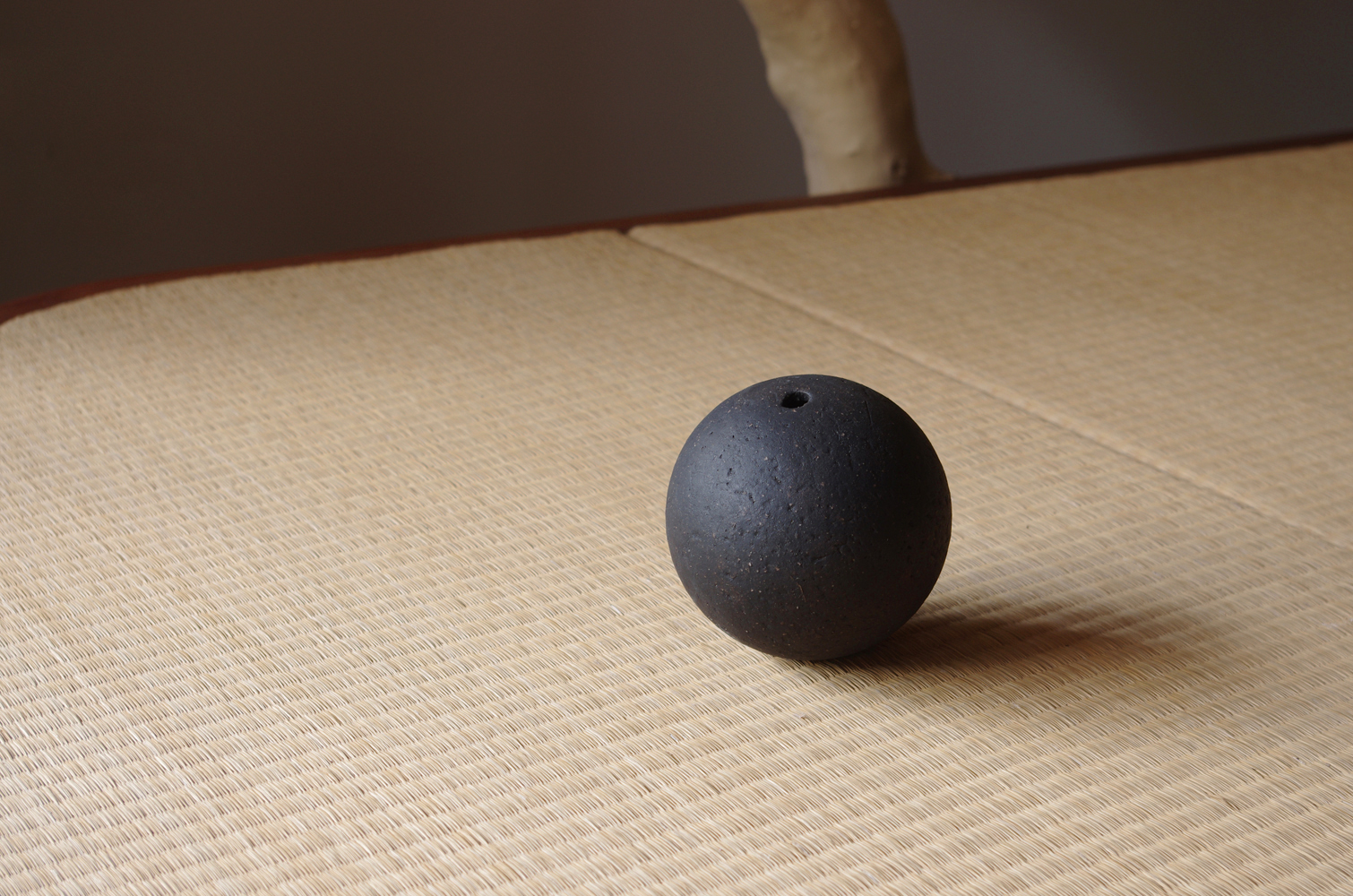 black sphere S-b-2