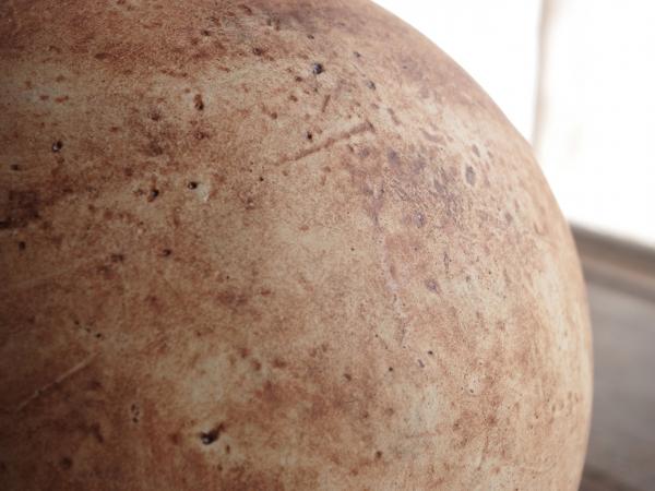 brown sphere L-4