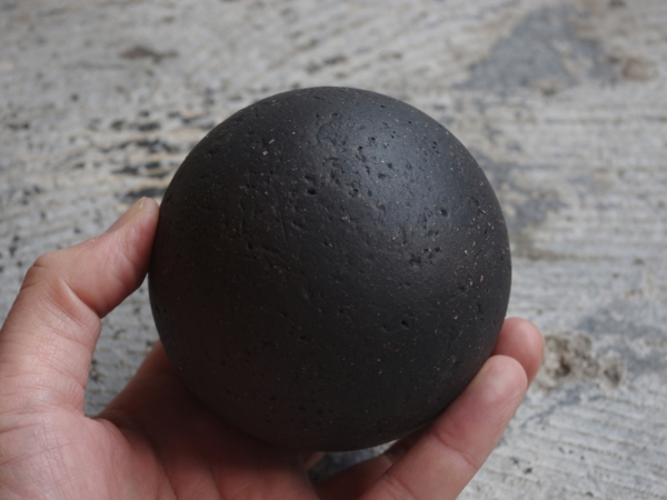 sphere black ss-1-3