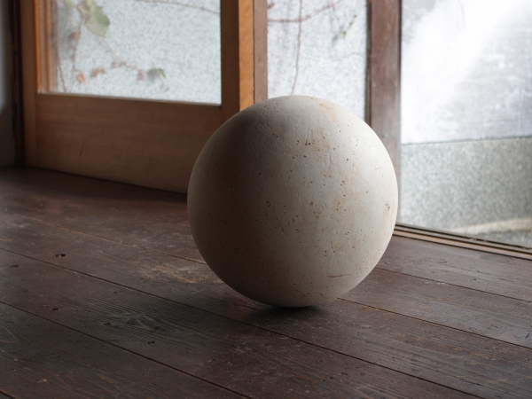 white sphere LL-1
