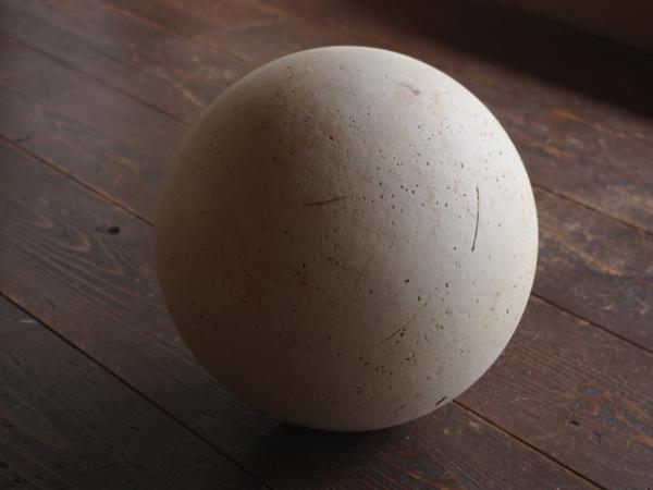 white sphere LL-2